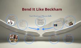 Copy of Adolescent Psychology Movie Presentation: Bend it Like Beckham