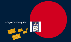 Diary of a Wimpy Kid!