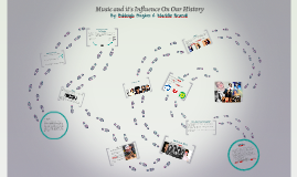 Music and it's Influence On Our History