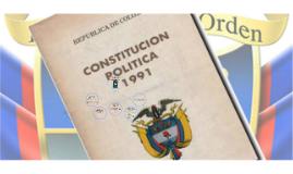 Copy of LA CONSTITUCIÓN POLÍTICA DE COLOMBIA  DE 1991