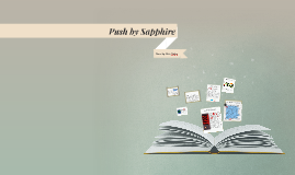 Copy of Push by Sapphire