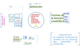 Copy of ECUACIÓN CUADRÁTICA