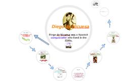 Diego de Nicuesa