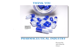 Indian Pharma Industry 2010
