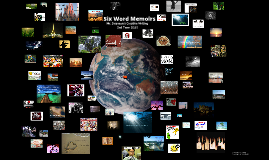 AVID/Creative Writing - Six Word Memoirs