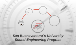 San Buenventura`s University