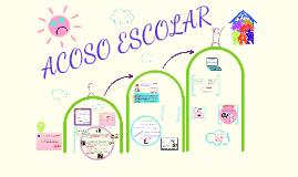 Copy of PSICOLOGIA SOCIAL ACOSO ESCOLAR