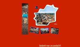 Evenementencontact 2015 - 3FM Serious Request & Gemeente Leeuwarden