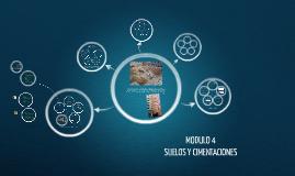 Copy of MODULO 4 SUELOS Y CIMENTACIONES