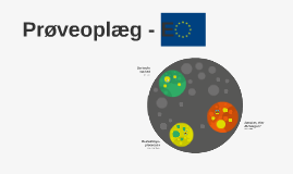 Samfundsfag prøveoplæg om EU