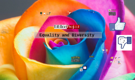 Copy of Equality and Diversity