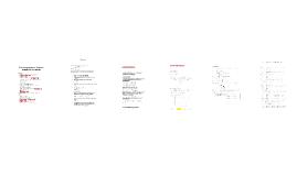 Gleichungssysteme, Matrizen, analytische Geometrie