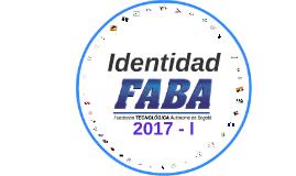 INDUCCIÓN FABA