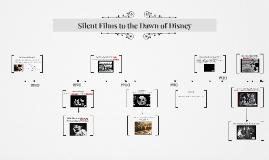#1 Silent Films