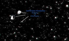 Copy of cariotipo humano y sus mutaciones