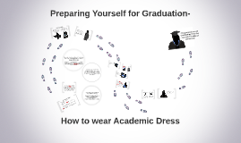 How to wear Academic Dress