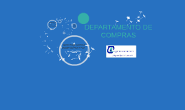 DEPARTAMENTO DE COMPRAS