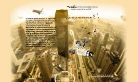 Copy of AVANCES TECNOLÓGICOS EN EL ÁREA DE MECATRONICA