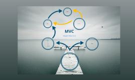 MVC - Model View Control