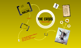Copy of The Crisis