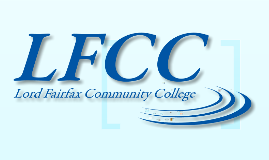 Copy of Lord Fairfax Community College