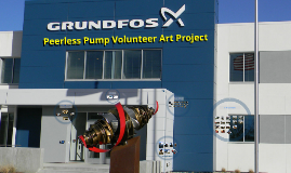 The Swirl Project: Grundfos