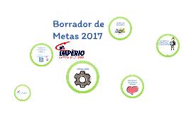METAS 2017