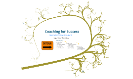 Copy of Coaching for Success