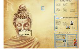 Das Leben des historischen Buddhas: Legenden und Historik