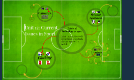 Unit 12: Current Issues in Sport
