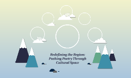 Redefining the Region:
