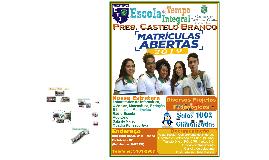 apresentação EEMTI Pres. Castelo Branco