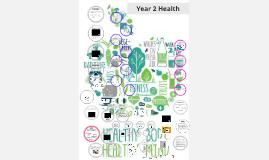 Year 2 Health
