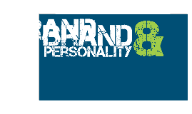 Copy of Brand Personality & Positioning