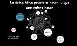 Copy of LA ÉTICA EN LA CIENCIA Y LA TECNOLOGIA