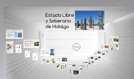 Estado Libre y Soberano de Hidalgo