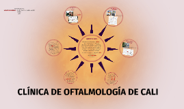 CLINICA OFTALMOLOGICA DE CALI