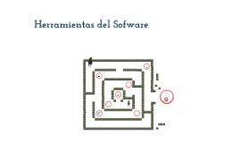 herramientas del software