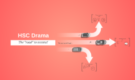 HSC Drama
