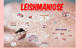 Copy of Copy of Copy of LEISHMANIOSE