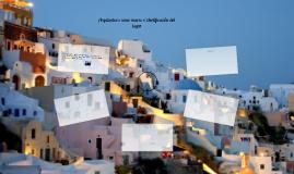 Arquitectura como marco e identificación del lugar