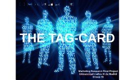 THE TAG-Card