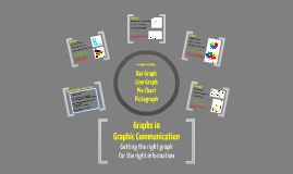 Graphs in Graphic Communication