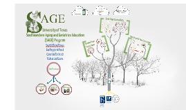 Copy of SAGE