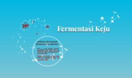 Fermentasi Keju