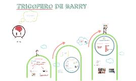 Copy of TRICOFERO DE BARRY