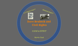 Dave Brubeck and