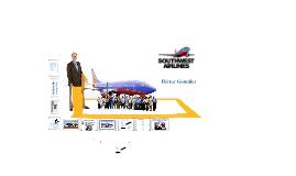 Copy of Southwest Aerolíneas, caso de éxito