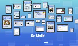 Go Math! 3rd Grade