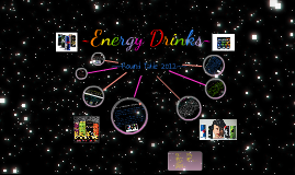 ~Energy Drinks 2~